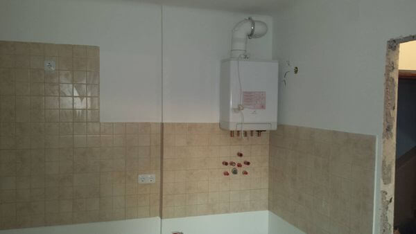 lakásfelújítás ötletek, konyha kialakítása, felújítása