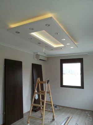 Lakásfelújítás elérhető áron, falfesték kiválasztása