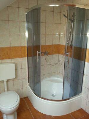 Fürdősoba teljeskörű felújítás Budapest