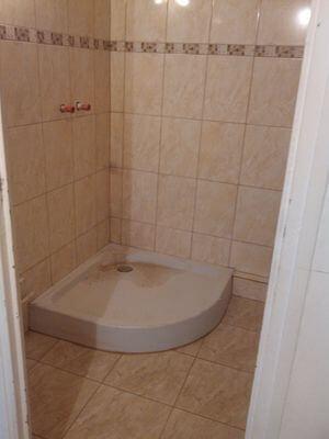 Fürdőszoba felújítás Budapest Teljeskörű